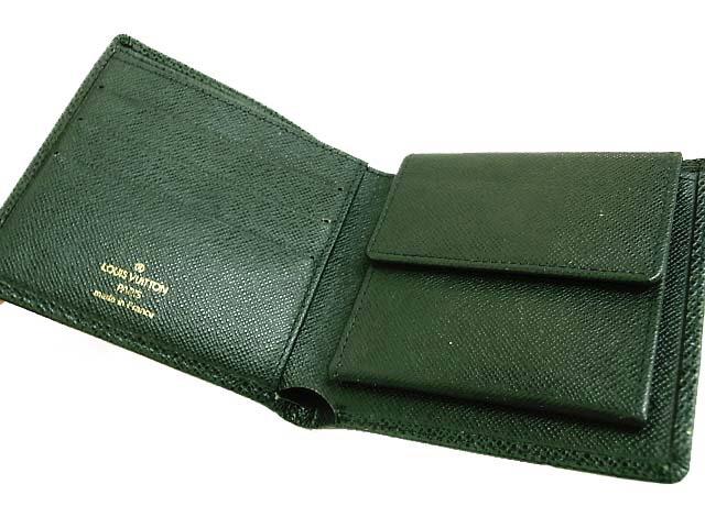 wholesale dealer 906cd ed0a5 ヴィトン タイガ 二つ折り財布【TA1929】 | LOUIS VUITTON ...