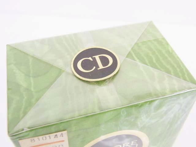Christian Dior(クリスチャンディオール)【未開封】「タンドゥルプワゾン オードトワレ」香水/100ml
