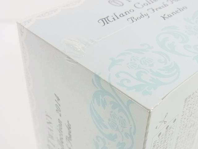 Kanebo(カネボウ)【未開封】トワニー「ミラノコレクション2014」ボディフレッシュパウダー/30g