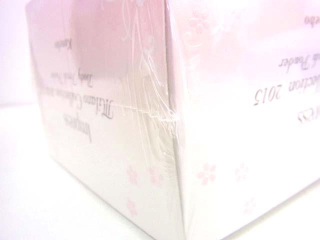 Kanebo(カネボウ)【未開封】「インプレス ミラノコレクション ボディパウダー2015」30g