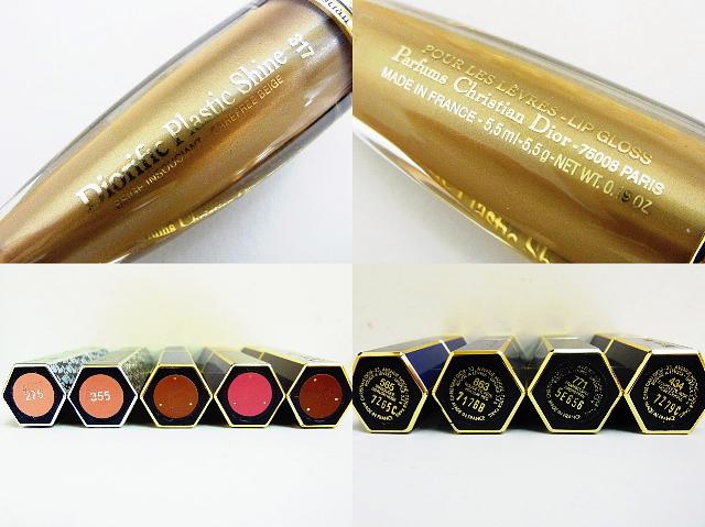 Christian Dior(クリスチャンディオール)【処分品】リップグロス・口紅32点セット
