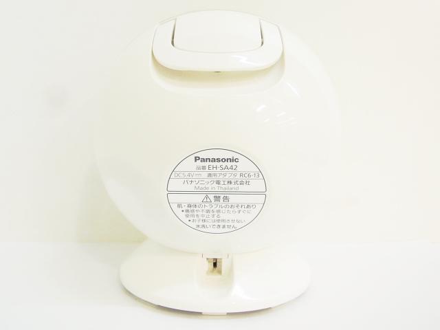 Panasonic/パナソニック デイモイスチャー ナノケア EH-SA42