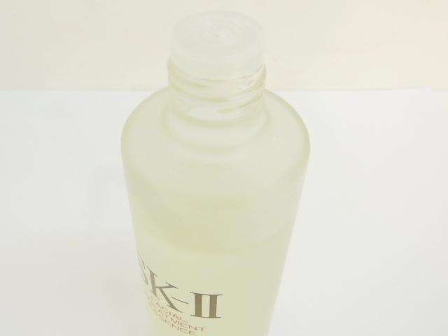 SK-Ⅱ(エスケーツー)【中古】「フェイシャルトリートメントエッセンス」一般肌用化粧水/150ml