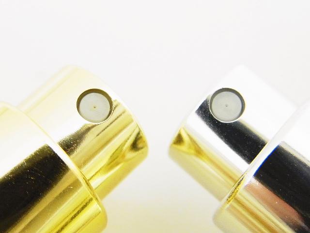 COSME DECORTE(コスメデコルテ)【中古】「インビジョンNo.1 オードトワレ・インビジョンNo.2 オードトワレ」香水2点セット