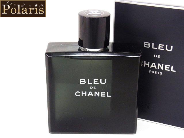 CHANEL/シャネル ブルードゥシャネル オードトワレ 香水 100ml