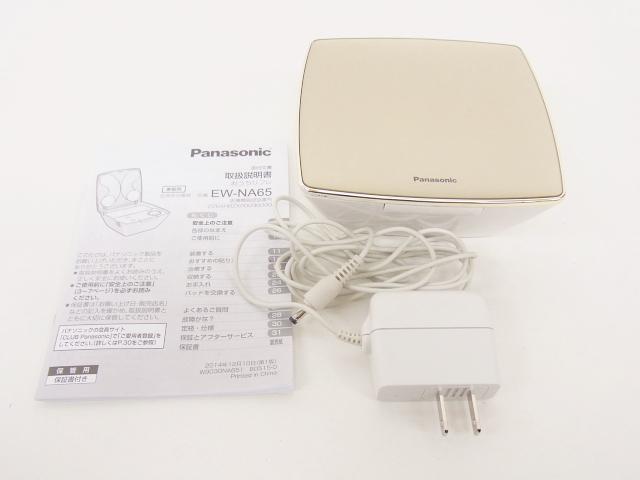 Panasonic/パナソニック おうちリフレ 低周波治療器 EW-NA65