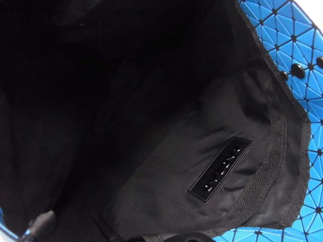 ISSEY MIYAKE/イッセイミヤケ バオバオ トートバッグ ブルー
