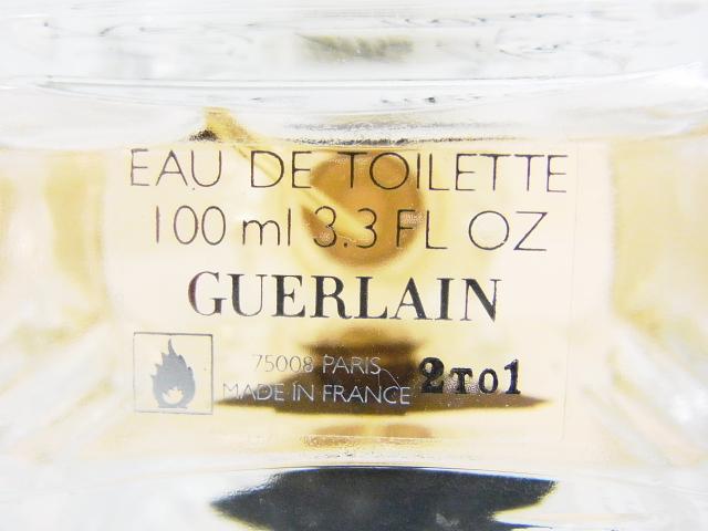 GUERLAIN/ゲラン ラプティットローブノワール 香水 100ml