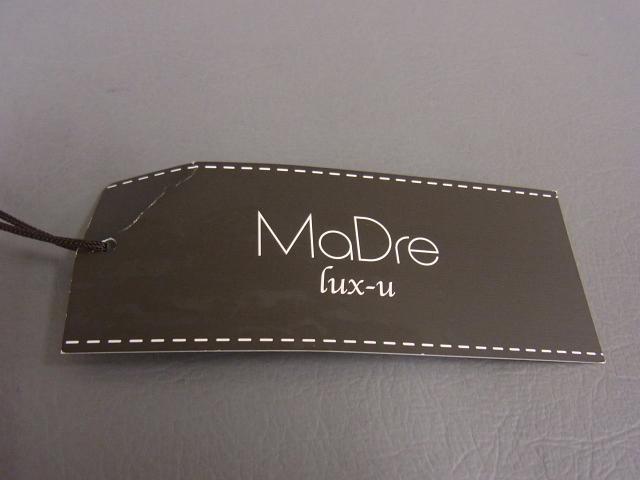 MaDre Lux-u/マドーレリュクス バルーンワンピース ホワイト 40