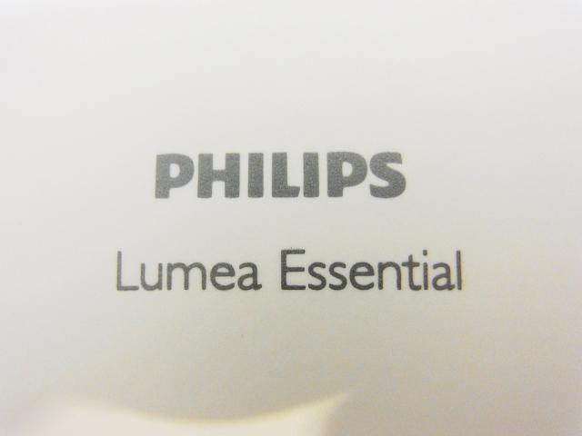 PHILIPS/フィリップス 光美容器ルメアエッセンシャル SC1984/70