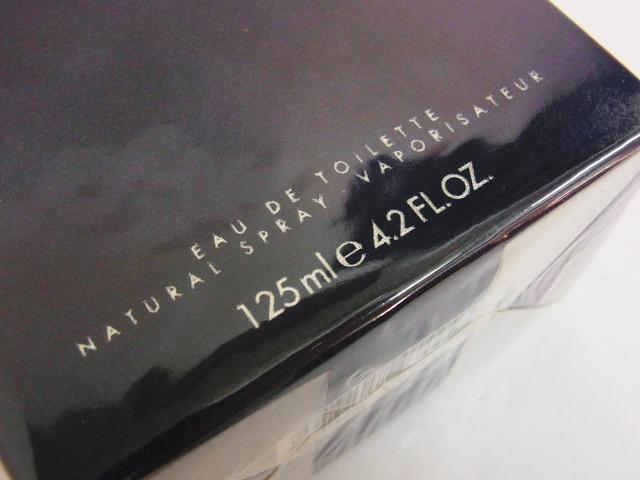 [未開封]ドルガバ プールオム オードゥトワレット 香水 125ml