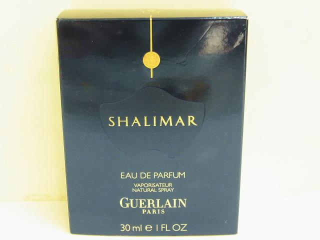 GUERLAIN/ゲラン シャリマー オーデパルファム 香水 30ml