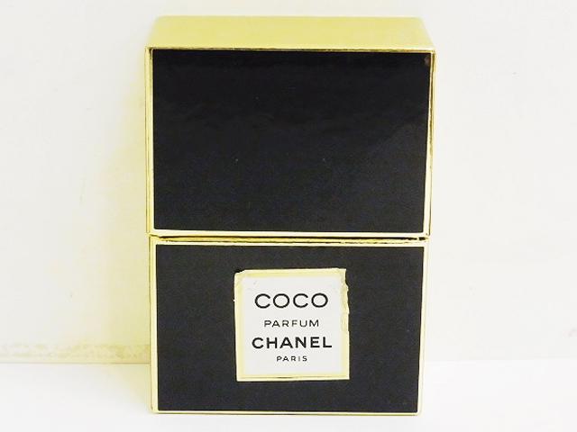 CHANEL/シャネル COCO ココ パルファム 香水 30ml
