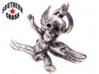Chrome Hearts/クロムハーツ【本物・定価8万↑】FOTI/フォティ ミスラーレン/ペンダント