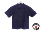 TENDERLOIN/テンダーロイン【サイズM】半袖ワークシャツ