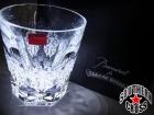 クロムハーツ×バカラ オールドファッショングラス/ダガー