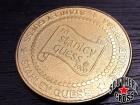 STANLEY GUESS/スタンリーゲス 2016年 ノベルティ メダル