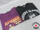 HYSTERIC GLAMOUR/ヒステリックグラマー トップス 2点セット